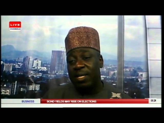 Sunrise Daily: Election Tension Is Understandable - Bolaji Abdullahi Pt.2