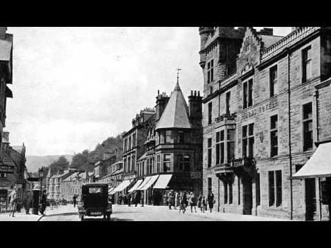 Ancestry Genealogy Photographs Callander Scotland