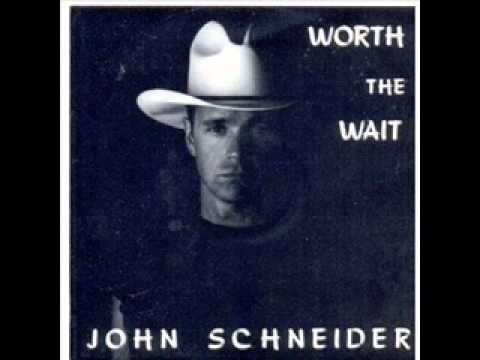 John Schneider - I