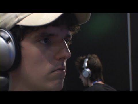 Footage of Artosis, Day9 and Tasteless at WCG USA 2005