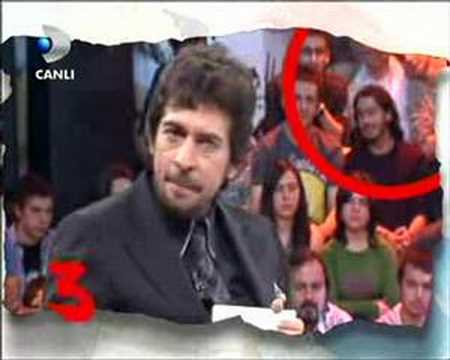 Makina Seyirci top 5 (29 Nisan 2007)