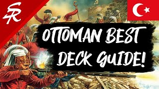 Ottoman BEST Strategy / Deck Guide! Age of Empires III