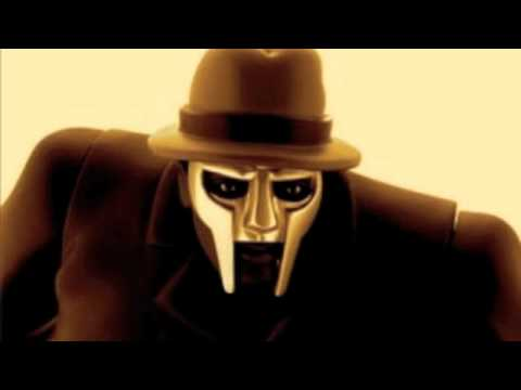 Mf Doom - Meat Grinder