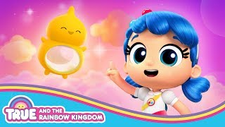 Wishes: Meet Bubba! - True and the Rainbow Kingdom Episode Clip