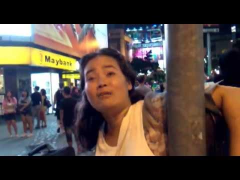 SEXY,SEX,SEXY, GIRL ,KUALA LUMPUR,BUKIT BINTANG.MALAYSIA.
