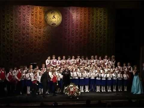 И.Хрисаниди - Гимн музыкальной школы