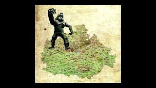 Halott Pénz - King Kong