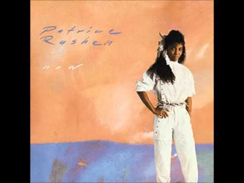 PATRICE RUSHEN   FEELS SO REAL