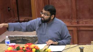 2012-02-08 - Seerah - Part 22 - Yasir Qadhi - A Mercy to Mankind - Life of Prophet Muhammad Series