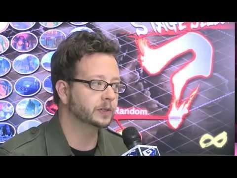 Super Street Fighter IV - Seth Killian Interview