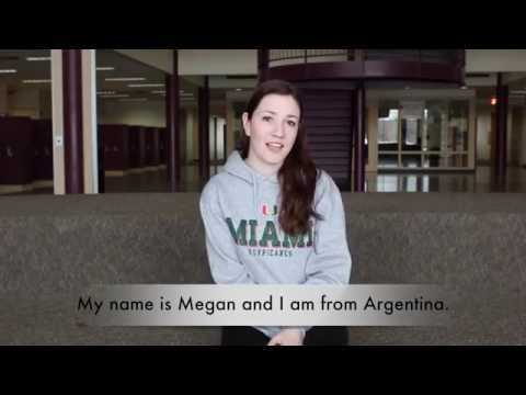 Multicultural Club Video - Chaska High School