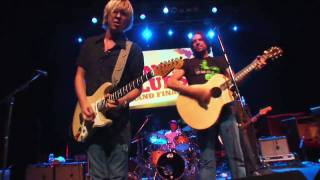 Kenny Wayne Shepherd 34 Blue On Black 34 Live At Guitar Center 39 S King Of The Blues