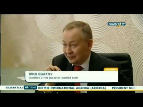 Банки Казахстана не боятся конкуренции