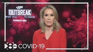 20/20 Outbreak: What you need to know about coronavirus
