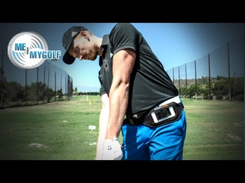 GOLF TIP - HOW TO SWING LIKE RORY MCILROY