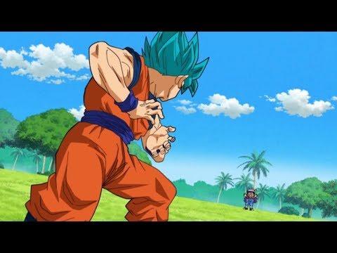 GOKU vs ARALE! Dragon Ball Super Episode 69 ENGLISH DUB Review