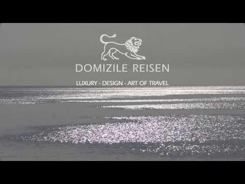 Domizile Reisen - Luxus Kanalkreuzfahrten - Luxury Barge Cruises