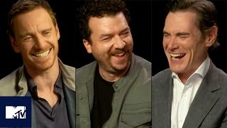 Alien: Covenant | Michael Fassbender, Danny McBride And Billy Crudup BEHIND THE SCENES! | MTV