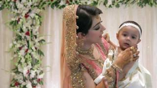 best new pakistani wedding amp walima highlight trailer i
