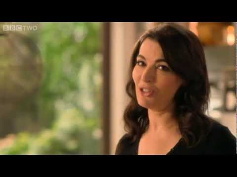 Sambuca kisses - Nigellissima - Episode 3 - BBC Two