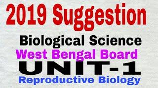 HS 2019 Biology suggestion/sure common