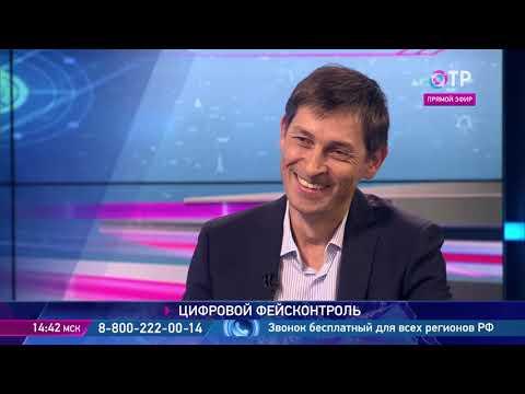 Алексей Кадейшвили: Демонизация новых технологий – ошибка, которую многие совершают