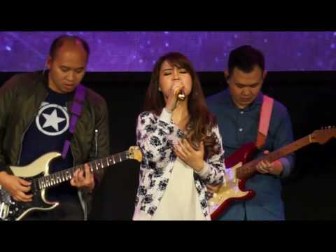 KUASA DOA - Sisca Verina (Live at The FEAST LOJF Indonesia)