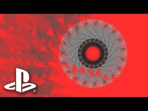 E3 2011: PixelJunk lifelike (Live Stream Interview)