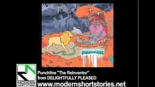 Watch Punchline The Reinventor video