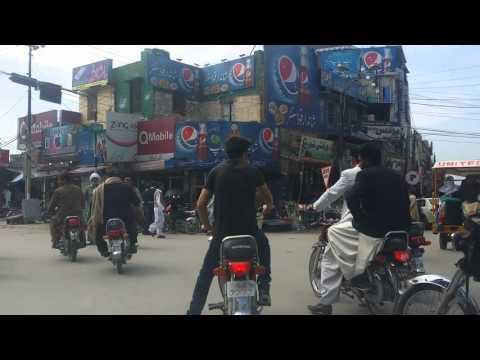 Shandar chowk jhelum Pakistan