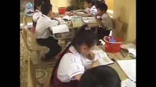Tổ chức tiết dạy học