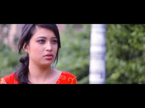 Kina Aauthyo - Rajina Rimal (new Nepali Pop Song 2014) video