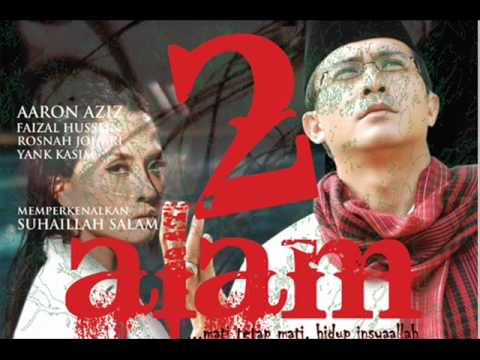 2 Alam Trailer video