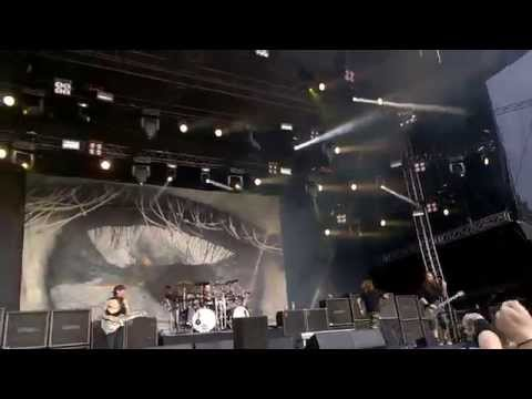 Lamb Of God - Laid To Rest Live @ Tuska Open Air, Helsinki 26.6.2015