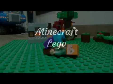 Sie Haben Sex--Minecraft Lego Part 4