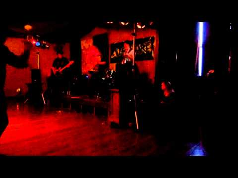 Black Hare-Society(Live @ Enterprise, Oregon)