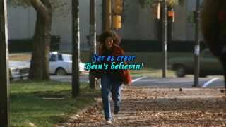 "What a Feeling - Irene Cara ""FlashDance"" Lyrics & Sub. Español"