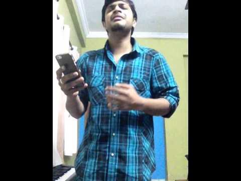 Anudeep Dev (LIVE-02)  Eduta Nilichindi Chudu