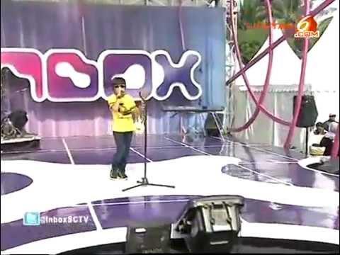 Tegar~Rindu Ibu NEW Single LIVE