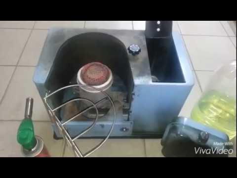 Горение воды в печи своими руками 55