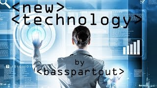 New Technology - Powerful Atmospheric Electronic Background Music for Video