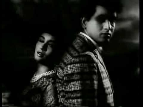 Lag Ja Gale Ki Phir Yeh - Woh Kaun Thi (1964)