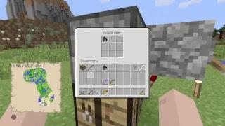 Minecraft Adventures Tarell's New World?! part.3