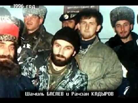 Ахмат Кадыров призывал убивать. mp4