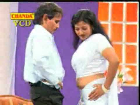 Rampat harami exclusive bhojpuri funny chutkule a funny show - the same man from ik rupee mein do ki lo meri lo mere.........part7