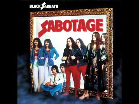 Black Sabbath - Dont Start Too Late