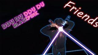 COVER DDu-Du DDu-Du VÀ FRIENDS VỚI KIẾM ÁNH SÁNG!!!