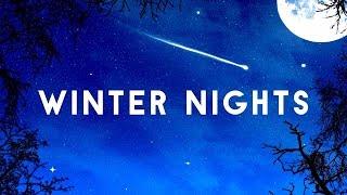 "? Romantic Movie Soundtrack Love Scene Type Beat 1994 - ""Winter Nights"" (Instrumental) 90s R&B Beat"