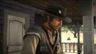 The Best Scene in Red Dead Redemption