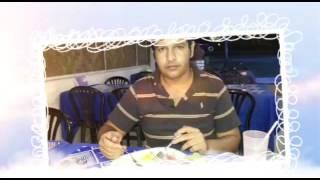 Main Woh Chaand HD 1080p Video Song [Teraa Surroor] Movie Aryan Pardesi